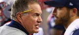 Bill Belichick doesn't give a damn about your fancy advanced stats