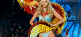 Victoria's Secret model Elsa Hosk used to be a professional basketball player