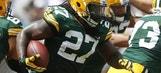 Packers at Vikings: 5 best fantasy options
