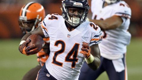 6. Bears-Browns: 2,000/1