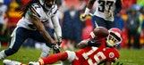 NFL Fantasy Football: Week 10 injury report