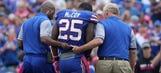 NFL Fantasy Football: Week 12 injury report
