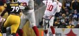 Draftkings NFL Cash Game Lineup Week 14