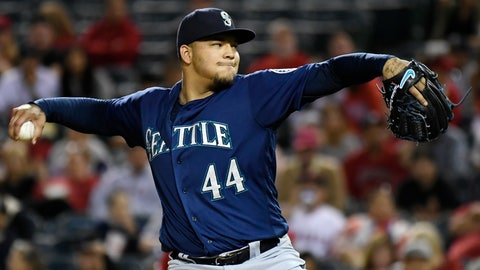 MUST-ADD: Taijuan Walker, SEA (vs. TOR, @ MIN)