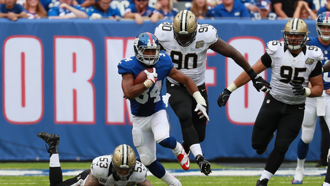 PPR-owners in need of an RB should take a flier on Shane Vereen