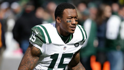 What is Brandon Marshall's injury?