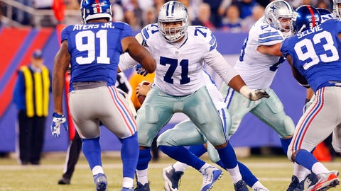 Are the Giants the next great fantasy defense?