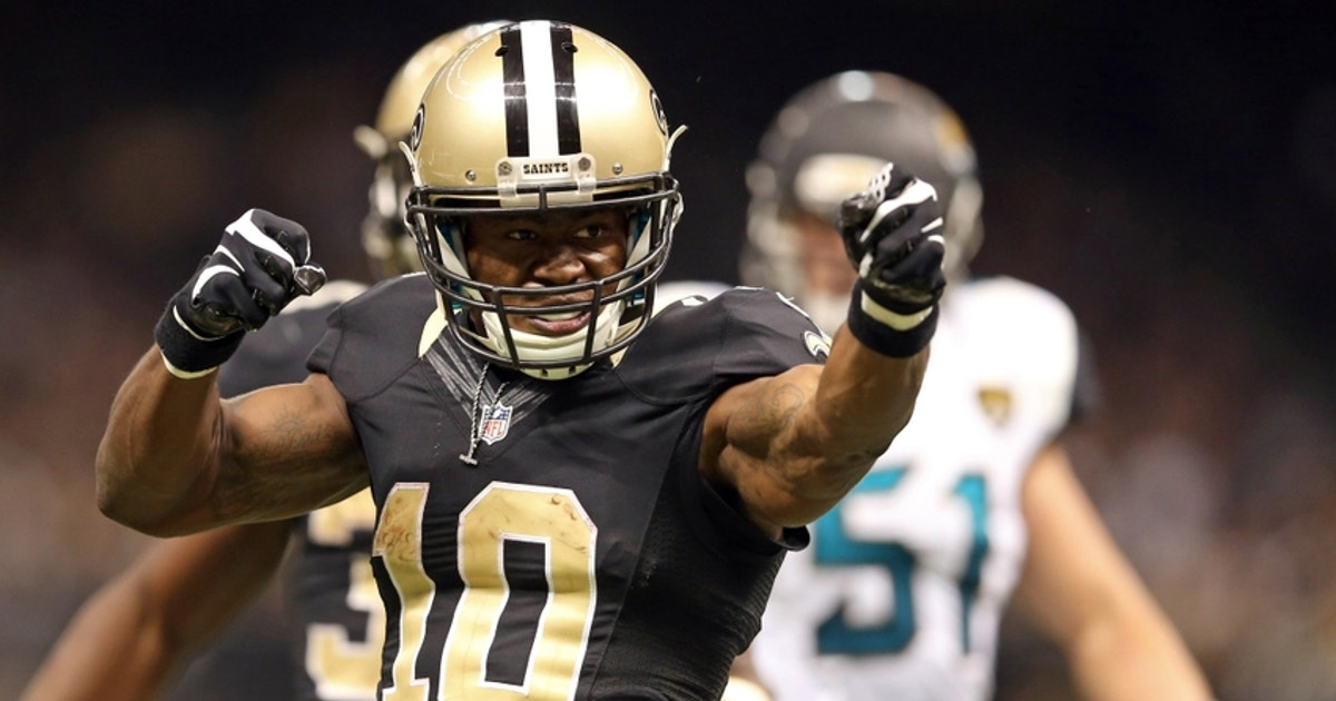 606bc6b8 Brandin Cooks shares his thoughts on trade to Patriots, says goodbye to  Saints fans