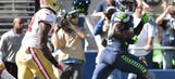 Fantasy football lessons from Week 3: Is Christine Michael's lead role in Seattle safe?