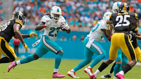 DOLPHINS (-7.5) over 49ers (Over/under: 44.5)