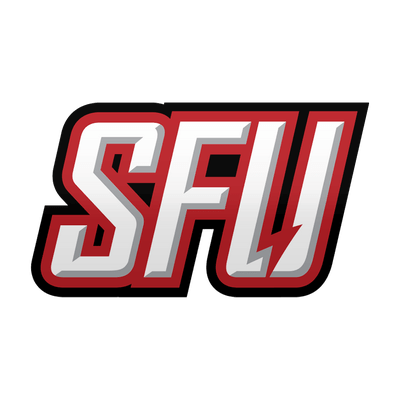 Saint Francis U Red Flash