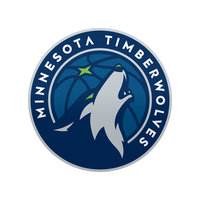 "Minesotos ""Timberwolves"""