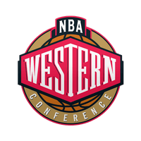 Western Conference West All Stars