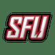 Saint Francis U Red Flash