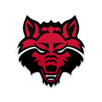 Arkansas State Red Wolves