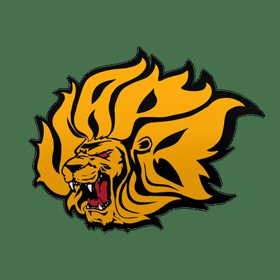 Arkansas-Pine Bluff Golden Lions