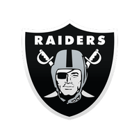 what channel is the raider game on