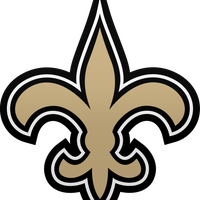 Saints, New Orleans