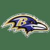 'Baltimore Ravens' from the web at 'https://b.fssta.com/uploads/content/dam/fsdigital/fscom/global/dev/static_resources/nfl/teams/retina/33.vresize.100.100.high.47.png'