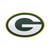 graphic relating to Green Bay Packers Printable Schedule named Environmentally friendly Bay Packers Staff Program FOX Sporting activities