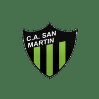 San Martin SJ