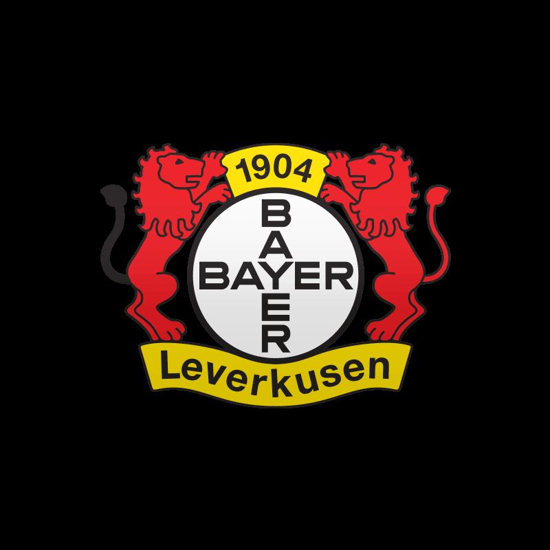 Bayer Leverkusen,