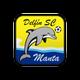 Manta Delfín
