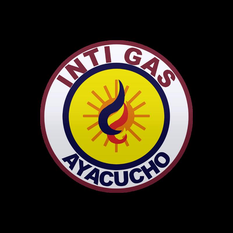 Inti Gas Dep