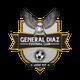 Luque General Diaz