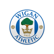Wigan Wigan Athletic