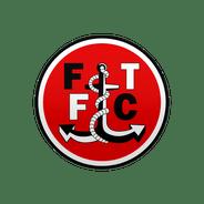 Fleetwood Fleetwood Town