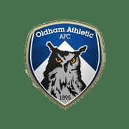 Oldham Oldham Athletic