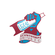 Scunthorpe Scunthorpe United