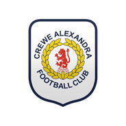 Crewe Crewe Alexandra