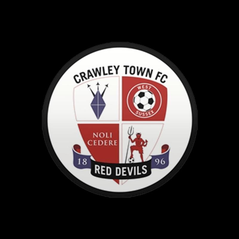 Crawley Town,