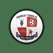Crawley Crawley Town