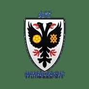 London AFC Wimbledon