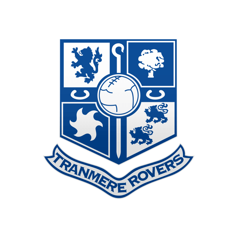 Tranmere Rovers,