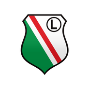 Warsaw Legia Warsaw