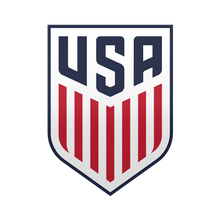 USA Men's National Team logo