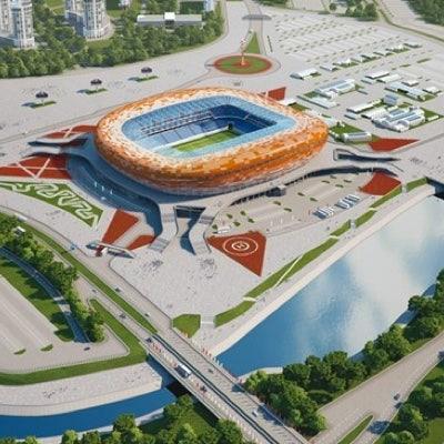 649416985 Built: New Stadium Capacity: 44,442. Home Team: FC Mordovia