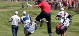 The Fringe: Boo Weekley finally explains goofy Ryder Cup dance