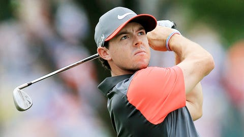 T-6. Rory McIlroy: $50 million