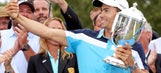 Camilo Villegas claims 1-stroke win at Wyndham Championship