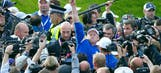 The Fringe: Ryder Cup party animal Jamie Donaldson finally sobers up