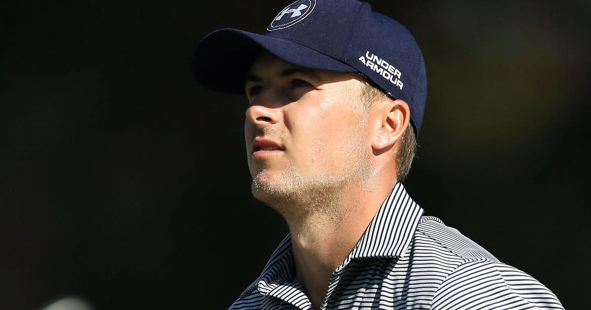 finest selection 5325b d9115 Jordan Spieth speaks out on texting and driving   FOX Sports