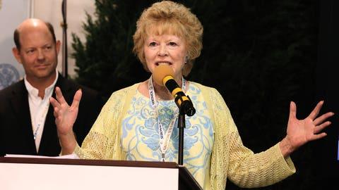 Rhonda Glenn