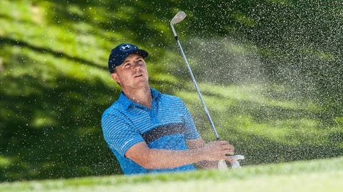 He won the John Deere Classic in 2013 when he was 19