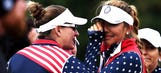 Pettersen apologizes for controversial call in Solheim Cup