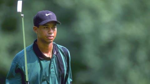 1996 Greater Milwaukee Open